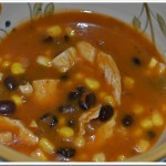 Soup Sunday | Enchilada Soup Recipe