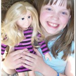 PenPal Girls Dolls