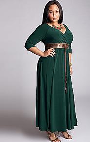 Rebecca Gown by IGIGI
