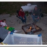 Camping Activities for You and Your Family