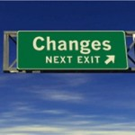 New Year …. New Changes | Shift in Duties | More Recipes & MORE