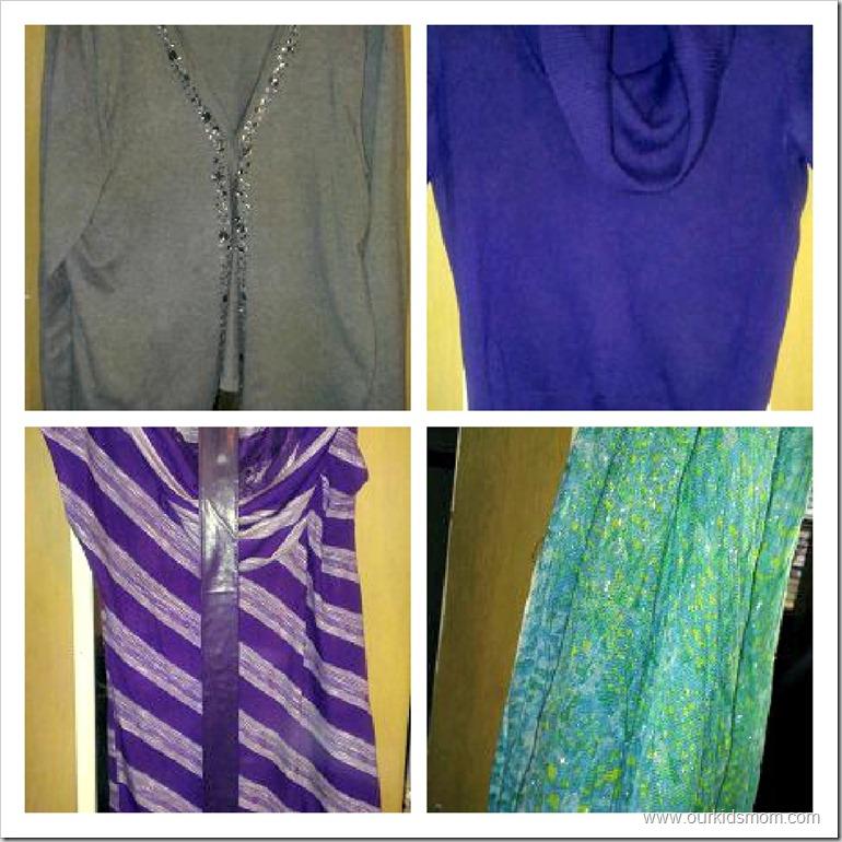 clothescollage