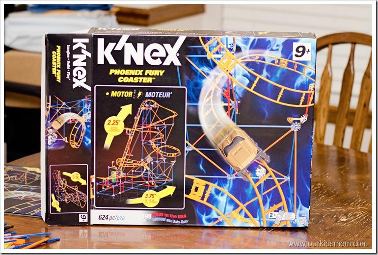 kinex4