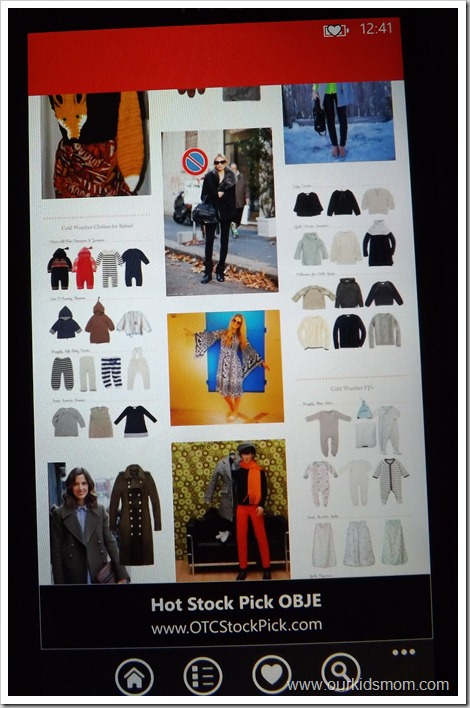 winter fashion app