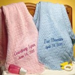 Great Personalized Gifts for Baby Showers