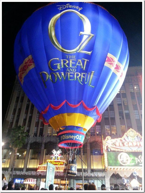 disneyozballoon