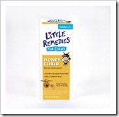 Little Remedies Honey Elixir[1]