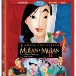 Disney's Mulan is 15! | Mulan on Bluray/DVD March 12th #DisneyOzEvent #Mulan