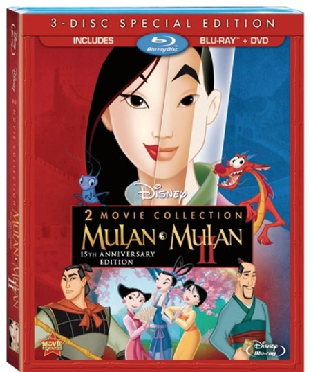 Mulan-2-Movie-Collection-Bluray-Box-Art
