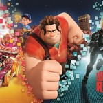 Disney's Wreck It Ralph is on Blu-Ray/DVD TODAY! 3/5/2013 | #DisneyOzEvent #WreckItRalph