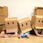 Don't Pack the Kids: Sanity-Preserving Moving House Tips for Busy Moms