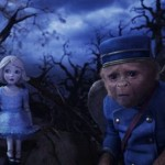 Joey King & Zach Braff Answer Oz the Great and Powerful 10 questions in 60 Seconds | Video