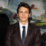 James Franco Interview| The Wizard from Oz the Great and Powerful | #DisneyOzEvent
