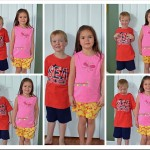Saturday Sillies | Emma and Ethan Photo Shoot Outtakes