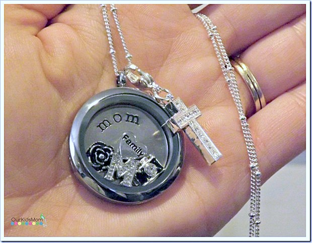 Mothers Day Gifts Origami Owl Living Locket