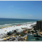 Hilton Sandestin Beach Golf Resort & Spa in Destin, Florida | Traveling & Room Review