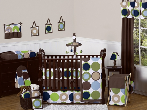 Trend I had it narrowed down to a couple different choices out of the Modern Crib Bedding From Beyond Bedding categories My husband had been beside me during my