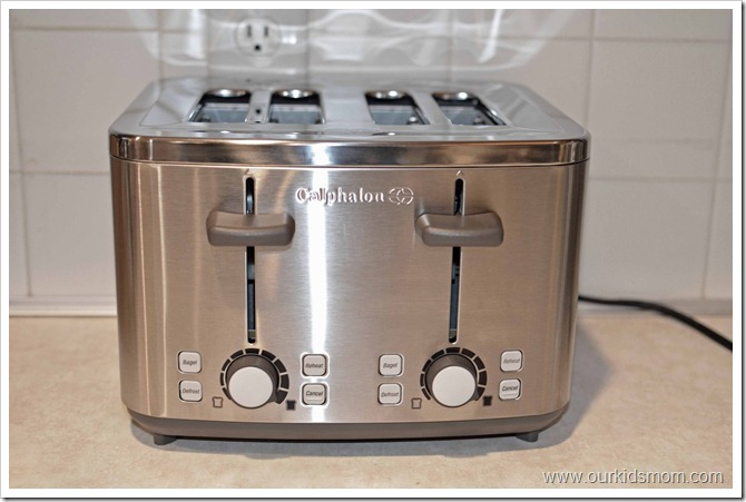 Calphalon 2 slot stainless steel toaster how to make money fast in gambling