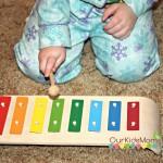 Plan Toys Melody Xylophone
