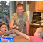 Raise a Cone to Summer with Nestle Drumsticks | #WIN a LIFETIME Suppy | #RaiseaCone