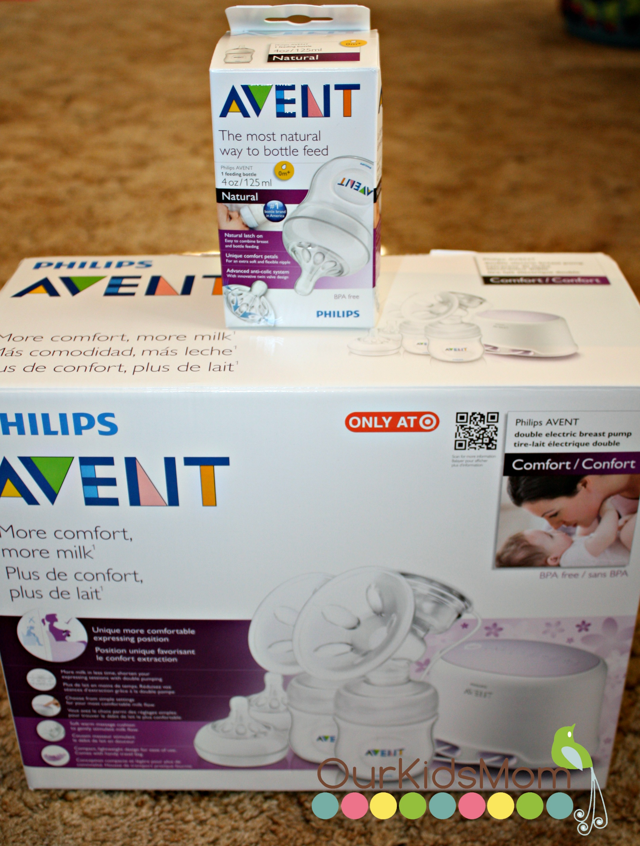 philips avent double electric comfort breast pump review rh ourkidsmom com avent isis manual breast pump reviews avent vs medela manual breast pump reviews
