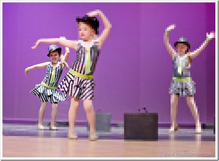 dance2pixels