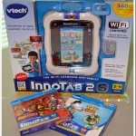 Combat Summer Brain Drain with Vtech Innotab 2S