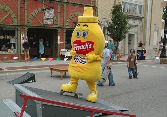 Mustard Day #2