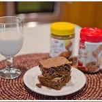 Love The Spread | Biscoff Brownie Recipe | #BiscoffSpreadsLove