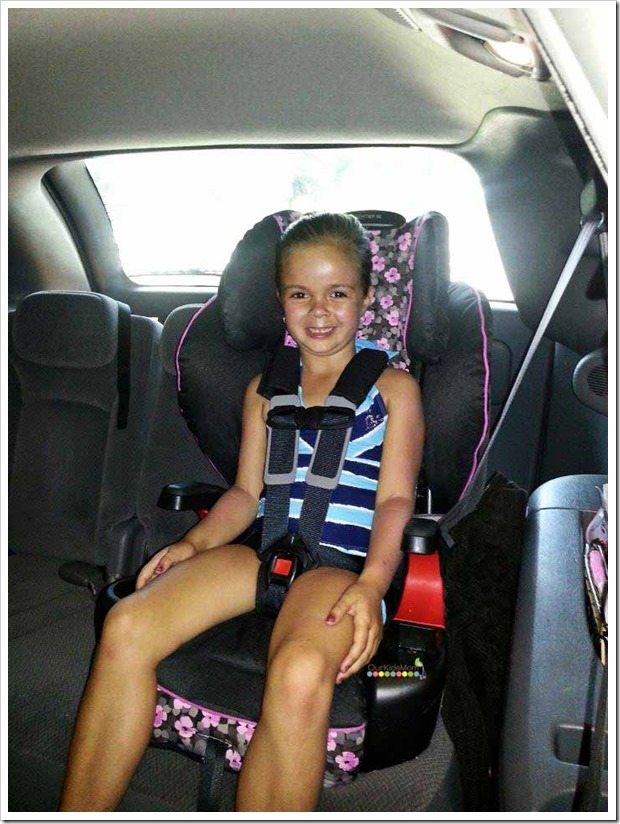 Car Seat With Harness For Older Children Car Seat With