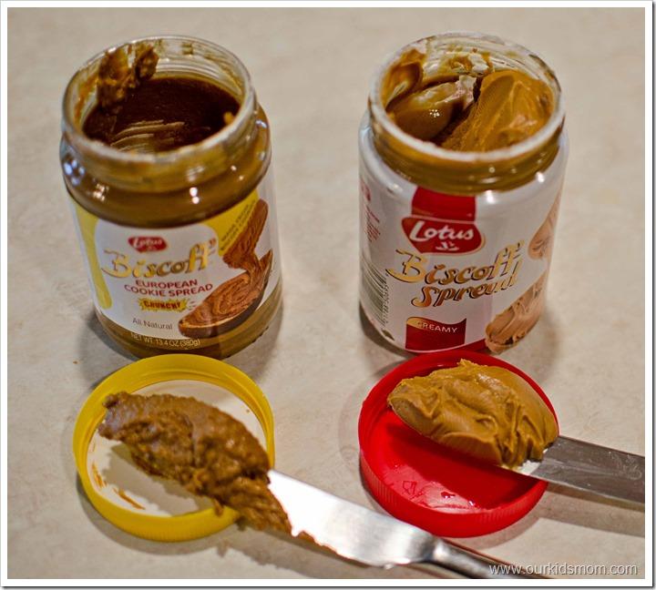 Biscoff Spread Brownie Recipe Amp Contest