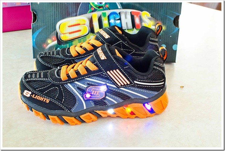 Skechers Kids Light Up Shoes Image Search Results With Decoration