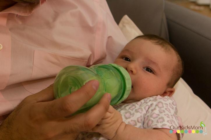 5Phases Baby Bottles