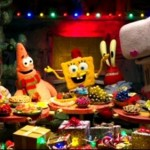 It's A Spongebob Christmas DVD Holiday Gift Set