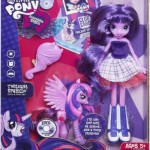 Holiday Gift Guide 2013 | My Little Pony Equestria Girls – Twilight Sparkle