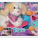 FurReal Friends – Trixie the Skateboarding Pup