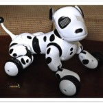 Zoomer Your REAL Best Friend Robot Dog Review