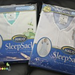 Halo SleepSack Wearable Blanket