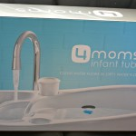Holiday Gift Guide 2013 | 4moms Infant Bathtub