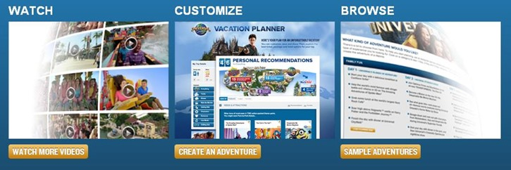 3 Ways To Plan Your Vacation (Photo)