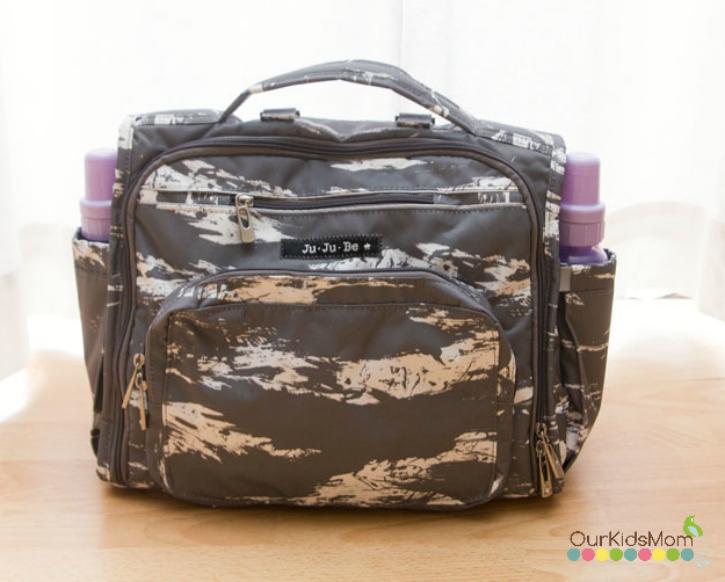 Ju-Ju-Be BFF Baby Bag