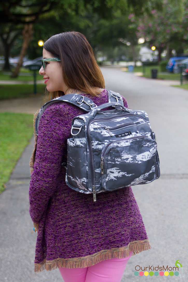 JuJuBE BFF Backpack