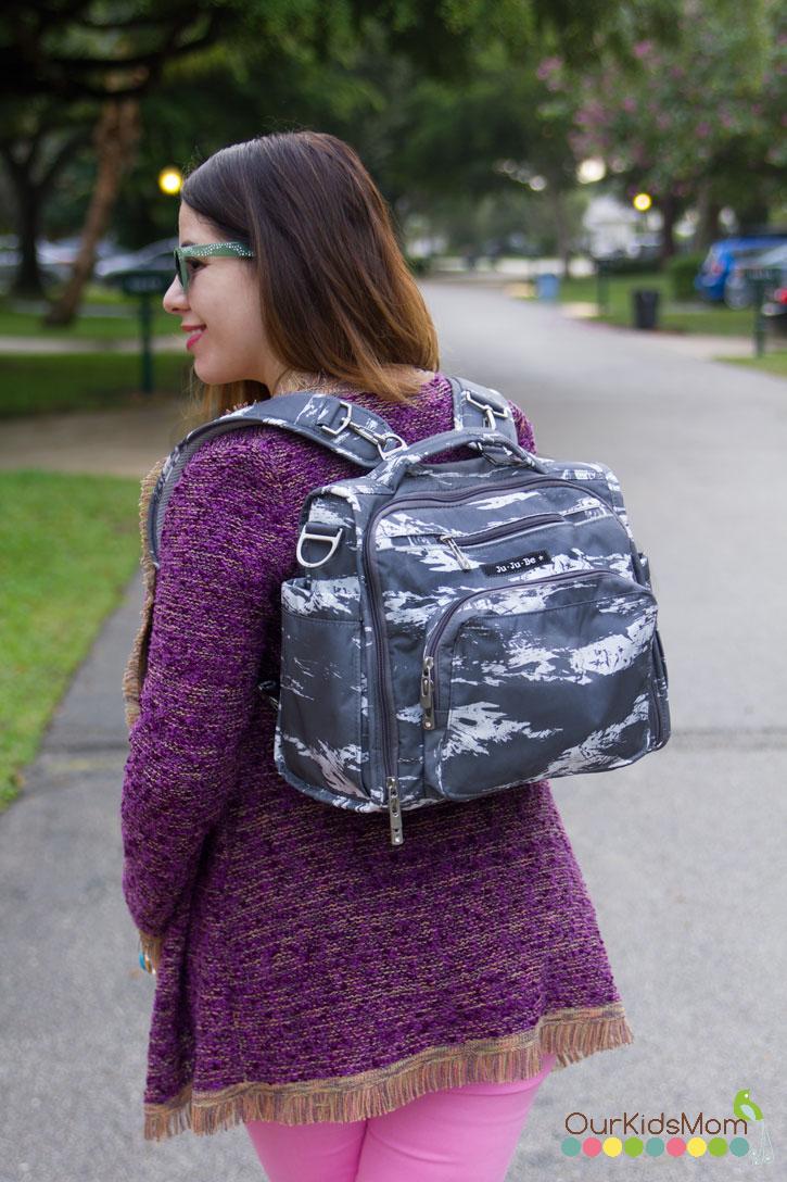 JuJuBE BFF Backpack