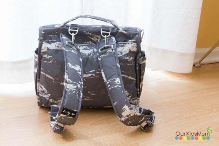 JuJuBe Backpack
