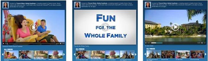 Travel Planning Videos (Photo)