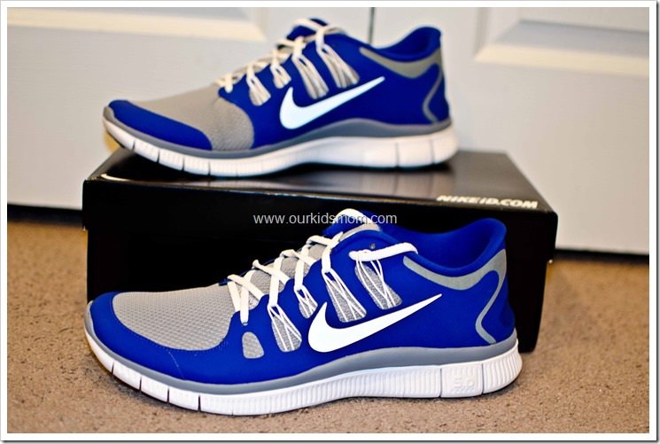nikeid free run