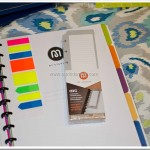 Getting Organized with M by Staples Arc Customizable Notebook