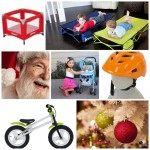 Joovy The Santa In Us | Joovy #GIVEAWAY ended 12/13 | #SantaInUs