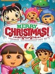 Nickelodeon Holiday DVD Roundup 2013