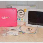 Holiday Gift Guide 2013 | Tabeo e2 Childrens Tablet